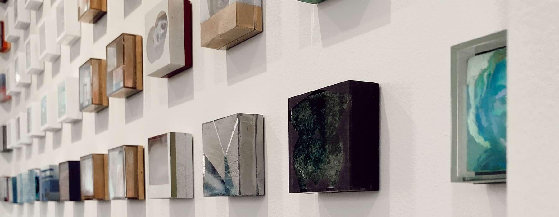 C Gallery Art Exhibit